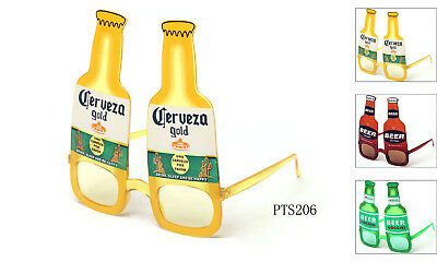 Beer Goggle Costume Glasses Perfect for Cosplay