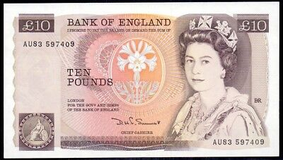 10 Pounds From England Aunc