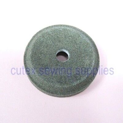 """Sharpening Stone #133C1-12, 120 Grit Eastman Round Cutter 5"""" or Larger Blade"""