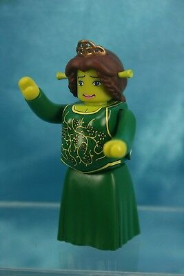 Medicom Toy DreamWorks Disney Shrek Kubrick Mini Figure Ogress Fiona