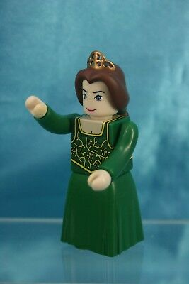 Medicom Toy DreamWorks Disney Shrek Kubrick Mini Figure Princess Fiona