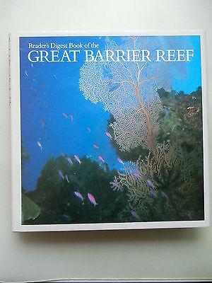 Great Barrier Reef 1994 Reader's Digest Book of the ..