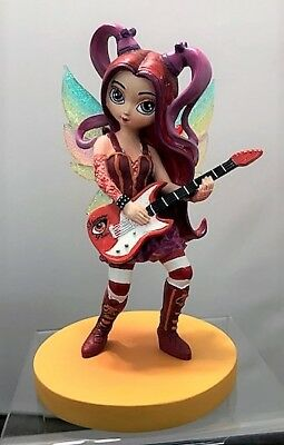 Faylin - Jasmine and the Flaming Pixies Fairies Figurine Jasmine Becket Griffith