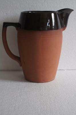 C H Brannam Pottery Coffee Pot Without Lid.