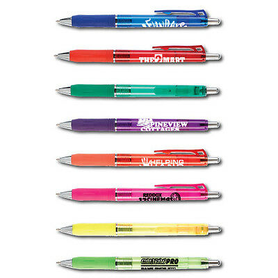Pens Personalized Imprint Promotional Marketing Convention Tradeshwo Customers