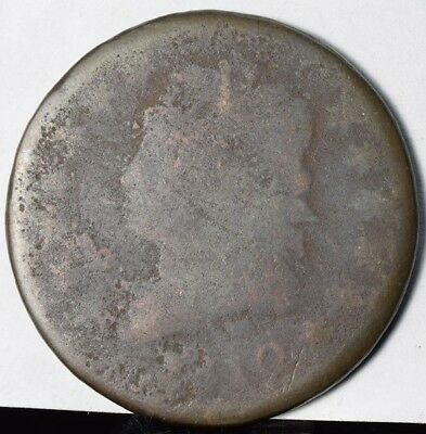 1810 Classic Head Large Cent