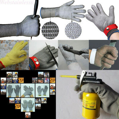 Anti Static/Heat/Acid Alkali Chemical/ Low Temperature/Cutting Resistant Gloves