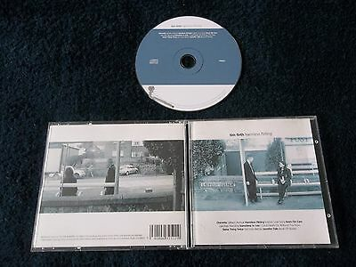 Signed By Willy Russell At Concert, TIM FIRTH - Harmless Flirting, CD Album 2004