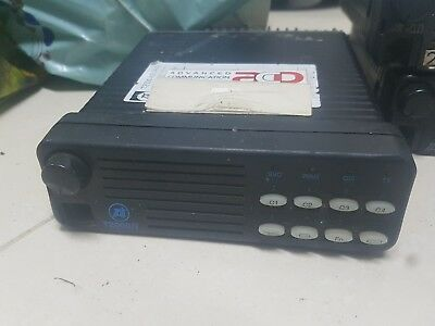 Tait T2000ii VHF Low Band Mobile working Radio cab taxi lorry bus van vehicle