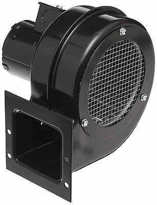 Pellet Stove Convection Blower Fan 115 Volts Fasco # 50755-D500