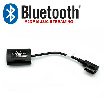 A2DP Bluetooth Musik Streaming Schnittstelle Adapter für Mercedes