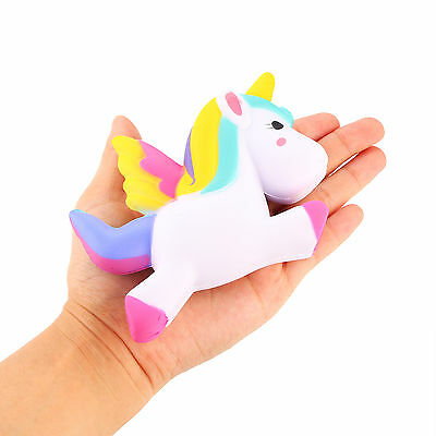 Jumbo Slow Rising Squishies Scented Charms Kawaii Squishy Squeeze Toy Gift