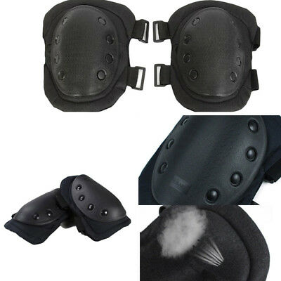 2 * Professional Work Knee Pads Flooring Sport Protectors Breathable Comfortable