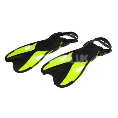 Premium Child Kids Boys Girls Scuba Diving Snorkeling Swimming Fins Flippers