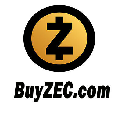 BuyZEC.com Premium Hot Domain Name for ZCash Coin like Bitcoin BTC on Sale