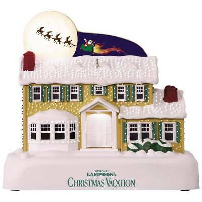 Hallmark  National Lampoon's Christmas Vacation™ Sound Ornament With Light, New