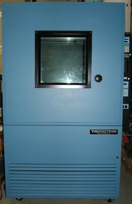 Thermotron SM-32C Environmental Test Chamber with Humidity, -68C to 177C,  humid