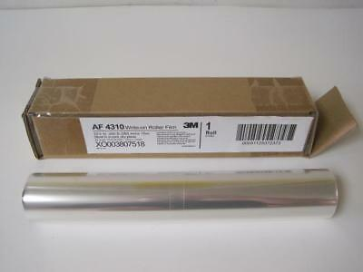 3M Af-4310 Write On Roll Transparancy Film For Overheat Projector 50'