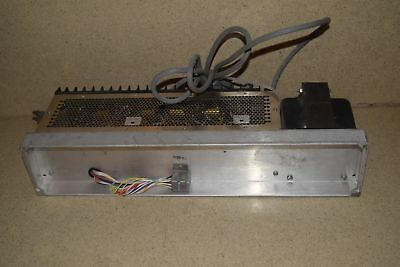 ^^ Ortec Model 402A Nim Bin Power Supply