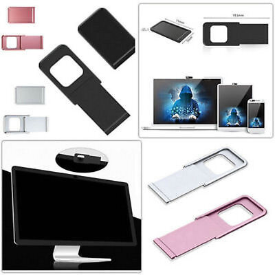 For Notebook Laptop Tablet Smartphone Webcam Camera Protector Cover Shield HOT