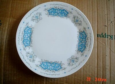 Royal Stafford Side Plate RUNNYMEDE