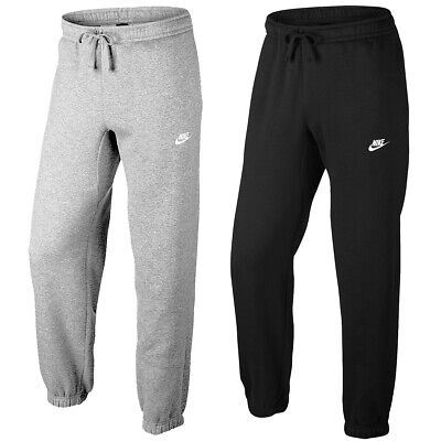 Nike Fleece Club Jogginghose Herren Trainingshose Sweathose Pant lang 804406
