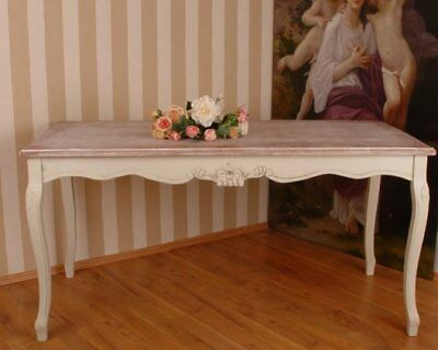Kitchen Table Shabby Chic Dining Table Country Style Dining Room Furniture