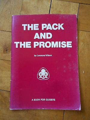The Pack and the Promise - 1979