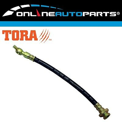 Front Left or Right Brake Line Hose fits Patrol GQ Y60 Ford Maverick 1988-1997