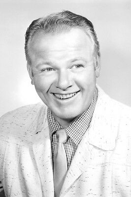 Casey Jones Alan Hale Jr. 24x36 Poster Print