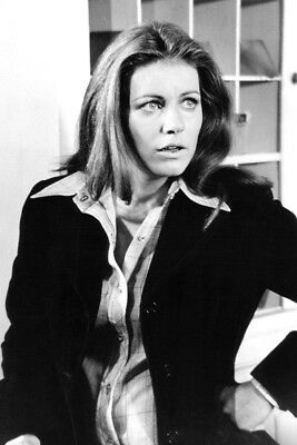 Wide World Mystery Patty Duke 24x36 Poster Print