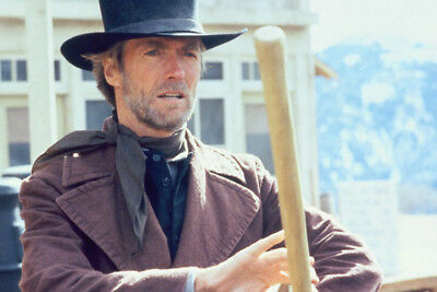 Clint Eastwood Pale Rider Color 24x36 Poster Print