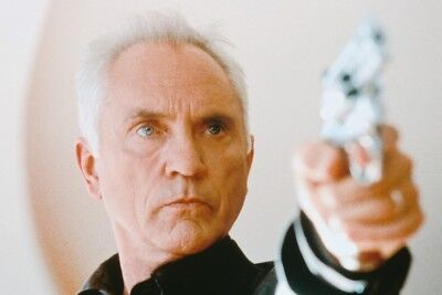 Terence Stamp The Limey Color 24X36 Poster Print