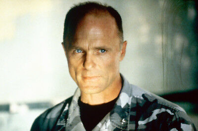 Ed Harris The Rock Color 24X36 Poster Print