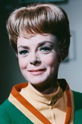 June Lockhart Color Lost In Space TV 24x36 Poster Print