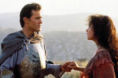 Embeth Davidtz Bruce Campbell Army of Darkness Evil Dead 24x36 Poster Print