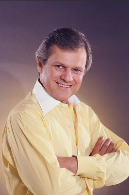 Dallas Ken Kercheval as Cliff Barnes 24x36 Poster