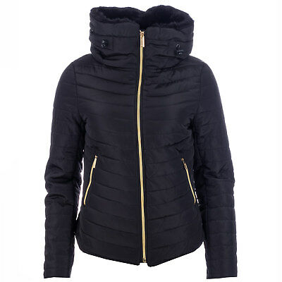 Womens Elle Georgia Jacket In Black From Get The Label