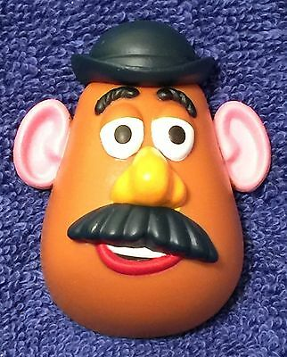 Disney Character Magnet thick -  Pixar Toy Story Mr. Potato Head - Hasbro - NEW