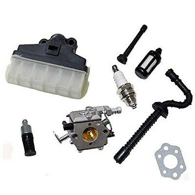 Carburetor Tune Up Kit For STIHL 021 023 025 MS210 MS230 MS250 Gas Chainsaw Carb