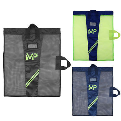 New! Michael Phelps Swim Gear Kit Bag XL 55x76cm 3 Colours Swimming Aqua Sphere