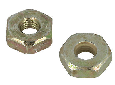 M8 Bar Cover Nuts Nut Fits Stihl Ms170 Ms180 Ms210 Ms230 Ms250 Ms240 Ms260