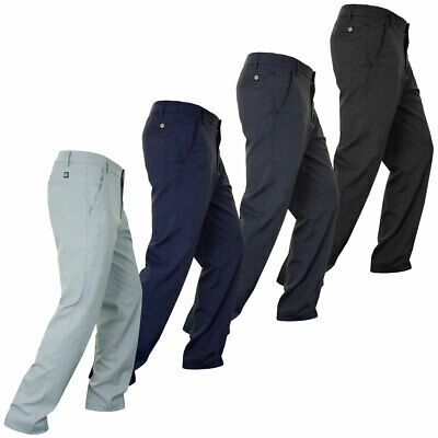 Puma Golf Mens Tech Pant Performance Stretch DryCELL UV Trousers 50% OFF RRP