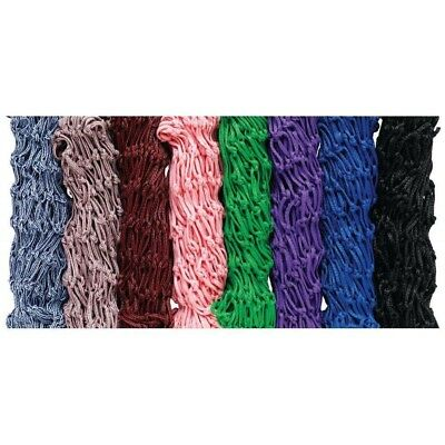 Large Haynet Hay Net Small Hole Lamintics Weight Control Slow Feed Cottage Craft