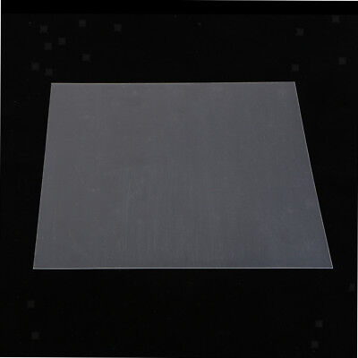 PEI Sheet 3D Printer Build Surface 200/220/300mmx0.5mm for PLA ABS HIPS