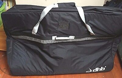 DHB Bike Soft Bag Case