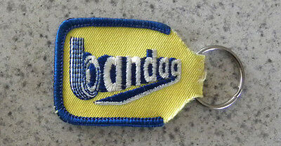 BANDAG, Greatest Name in TIRE Retreads KEYCHAIN