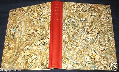 (1935) A Landman's Voyage to California-Joseph Kendall~1 of 200 copies-fold out