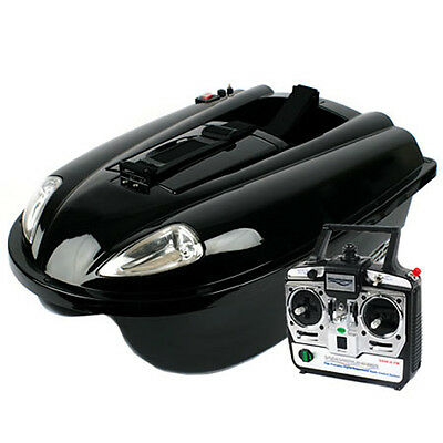 NEW Wayahead Waverunner Atom Baitboat *FREE SOLAR PANEL* - GSW70095