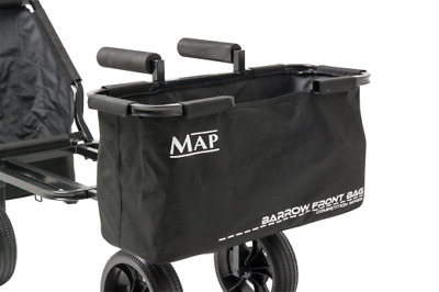 Map x2 and x4 Carretilla DELANTERO Bolsa de accesorios